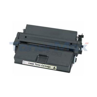 XEROX DOCUPRINT 4512 TONER BLACK